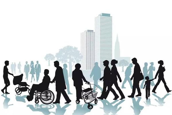危机:中国人口负增长时代即将到来。