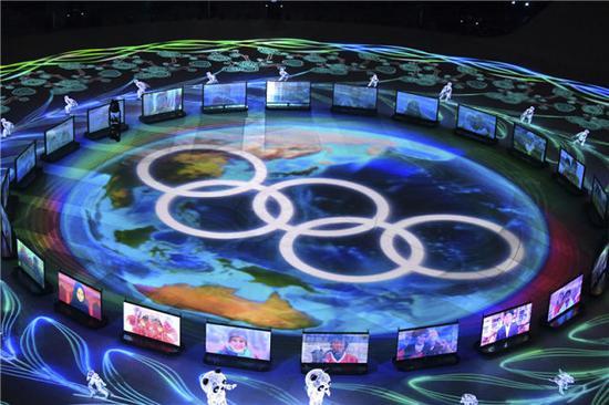 机器人世界大会