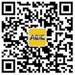 AEIC微信公众号