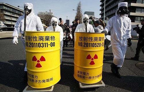核废料处理