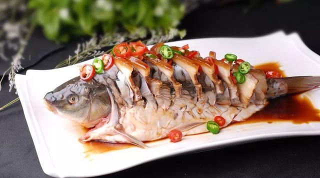 鱼类具有抗炎作用的omega-3脂肪酸有助缓解哮喘病情