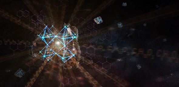 桥大学的研究人员开发的基于钙钛矿的LED