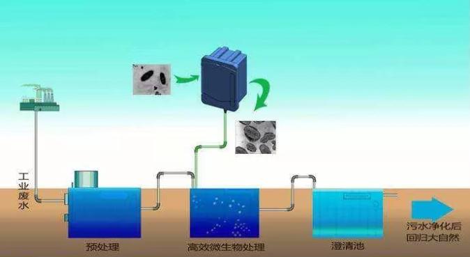 工业排放废水重金属在线监测技术系统