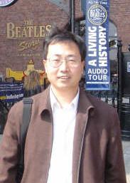 Prof.Qingguo Wang