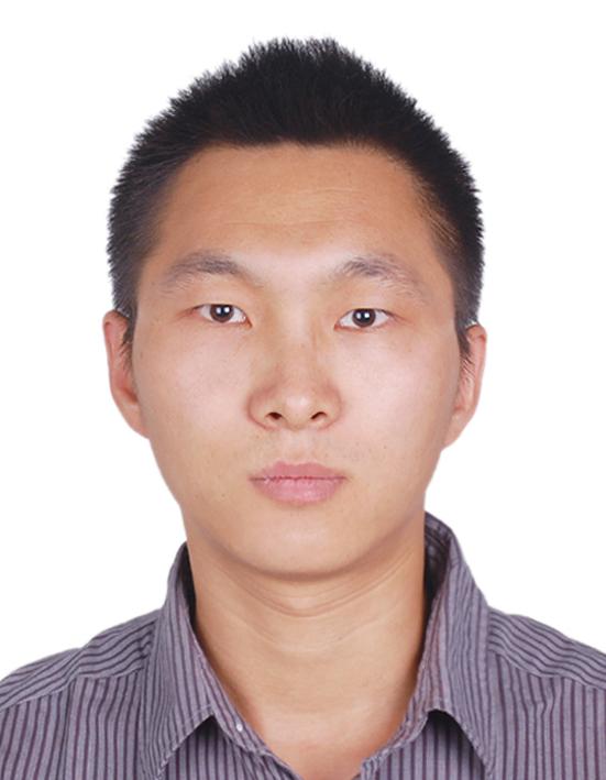 Dr.Hao Xu