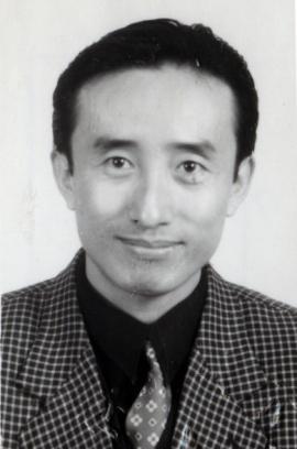 Prof.Yi Zhao