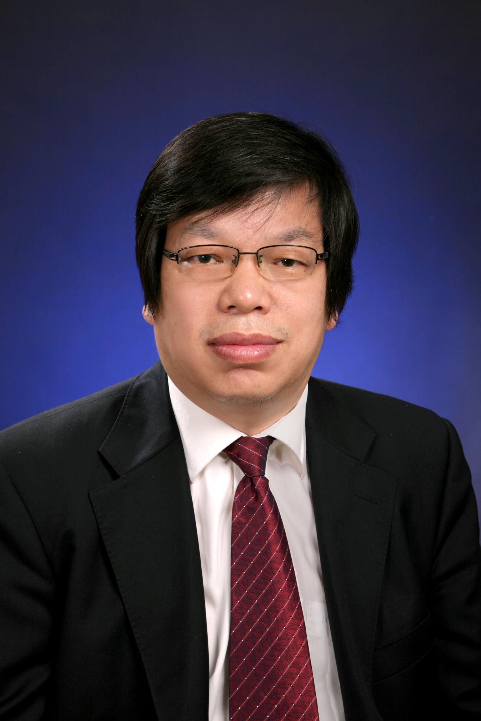Prof.Gongcheng Zhang