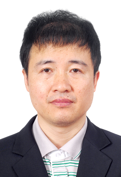 Prof.Xinli Guo