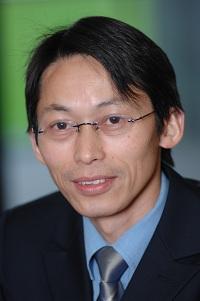 Dr.Dezhi Li