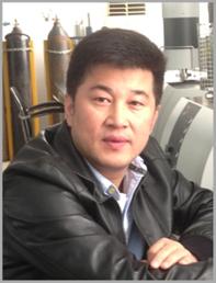 Prof.Qingsheng Wang