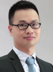 Dr. Longbiao Chen