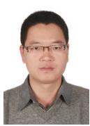 Dr.Xirui Zhang