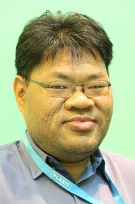 Dr.Felix Ling Ngee Leh