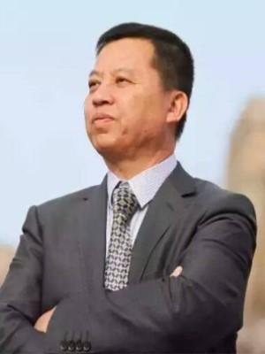 大会主席Leijun Li.jpg