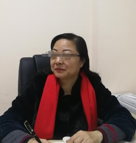 戴美凤教授