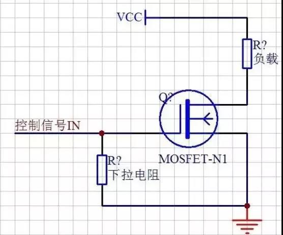 电压不稳定?那是你的设计不懂上拉·下拉电阻原理!5.jpg