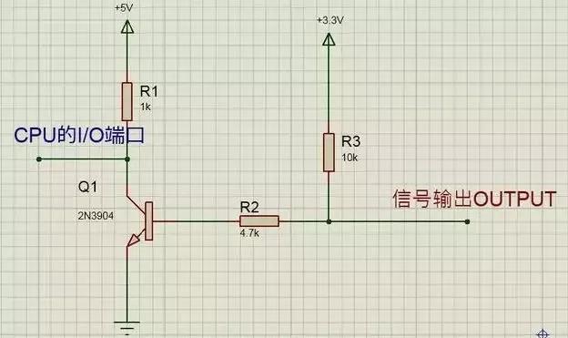 电压不稳定?那是你的设计不懂上拉·下拉电阻原理!6.jpg