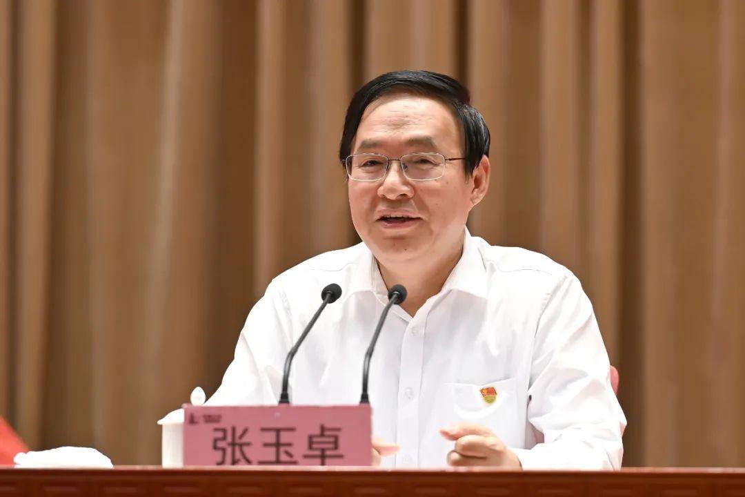 工程院院士张玉卓出任中国科协党组书记1.jpg